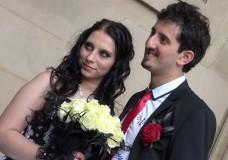 Eve & Salaam's Wedding Video