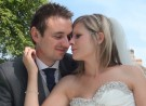 Claire & Daniel's Wedding Day