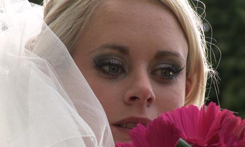 Emily & Martin's Wedding in Ilkley