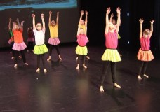 FlexDance Christmas Showcase