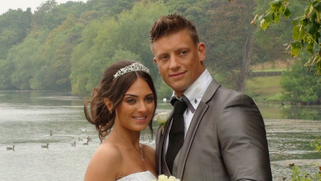 James & Helana's Wedding at Waterton Park Hotel, Walton