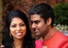 Neha & Raj